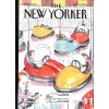 New Yorker, August 11 2003