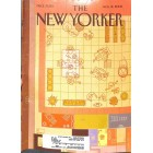 New Yorker, August 12 2002