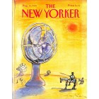 The New Yorker, August 15 1988