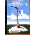 New Yorker, August 1 2011
