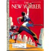 New Yorker, August 20 2001