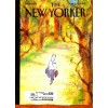 Cover Print of New Yorker, August 21 2006