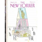 The New Yorker, August 22 1988