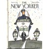 Cover Print of New Yorker, August 23 1972