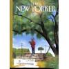 Cover Print of New Yorker, August 24 2015
