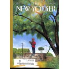 New Yorker, August 24 2015