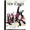 New Yorker, August 27 2007