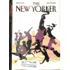 Cover Print of New Yorker, August 27 2007