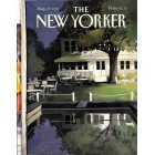 The New Yorker, August 29 1988