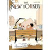 Cover Print of New Yorker, August 31 2015