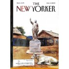 New Yorker, August 3 2009