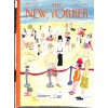 New Yorker, August 7 2000