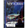 New Yorker, August 8 2005