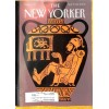 Cover Print of New Yorker, August 9 2004