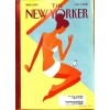 Cover Print of New Yorker, August 9 2010