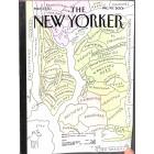New Yorker, December 10 2001