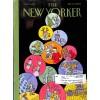 New Yorker, December 10 2007