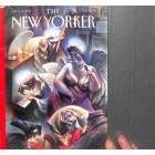 New Yorker, December 11 1995