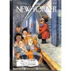 New Yorker, December 11 2006