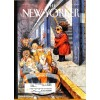 Cover Print of New Yorker, December 11 2006
