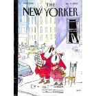 New Yorker, December 13 2004