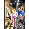 Cover Print of New Yorker, December 14 2015