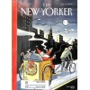 New Yorker, December 15 2008