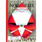 New Yorker, December 17 2007