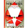 Cover Print of New Yorker, December 17 2007