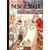 Cover Print of New Yorker, December 17 2018