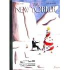 New Yorker, December 18 2006