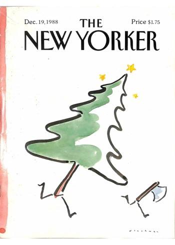 The New Yorker, December 19 1988
