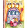New Yorker, December 23 1991