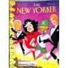 New Yorker, December 28 1992
