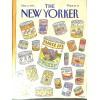 New Yorker, December 2 1991