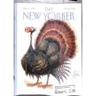 New Yorker, December 2 1996