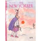 The New Yorker, December 31 1984