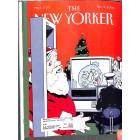 New Yorker, December 3 2001