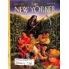 New Yorker, December 6 1993