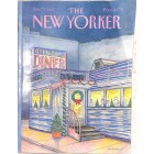 The New Yorker, December 7 1987