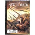 New Yorker, February 10 2003