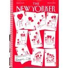 New Yorker, February 12 2001