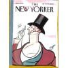 New Yorker, February 16 2004