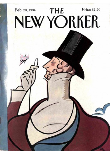 The New Yorker, February 20 1984