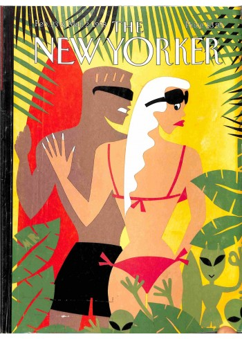 New Yorker, February 23 1998