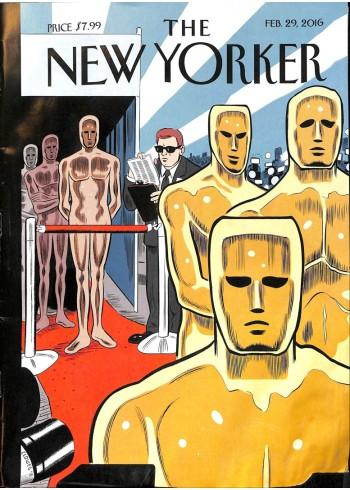 New Yorker, February 29 2016