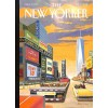 Cover Print of New Yorker, February 2 2015