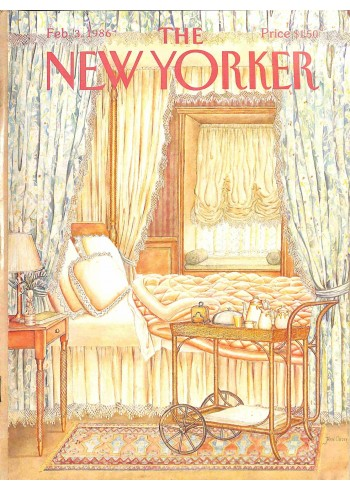 The New Yorker, February 3 1986