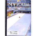 New Yorker, February 3 2003