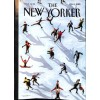 Cover Print of New Yorker, February 5 2018